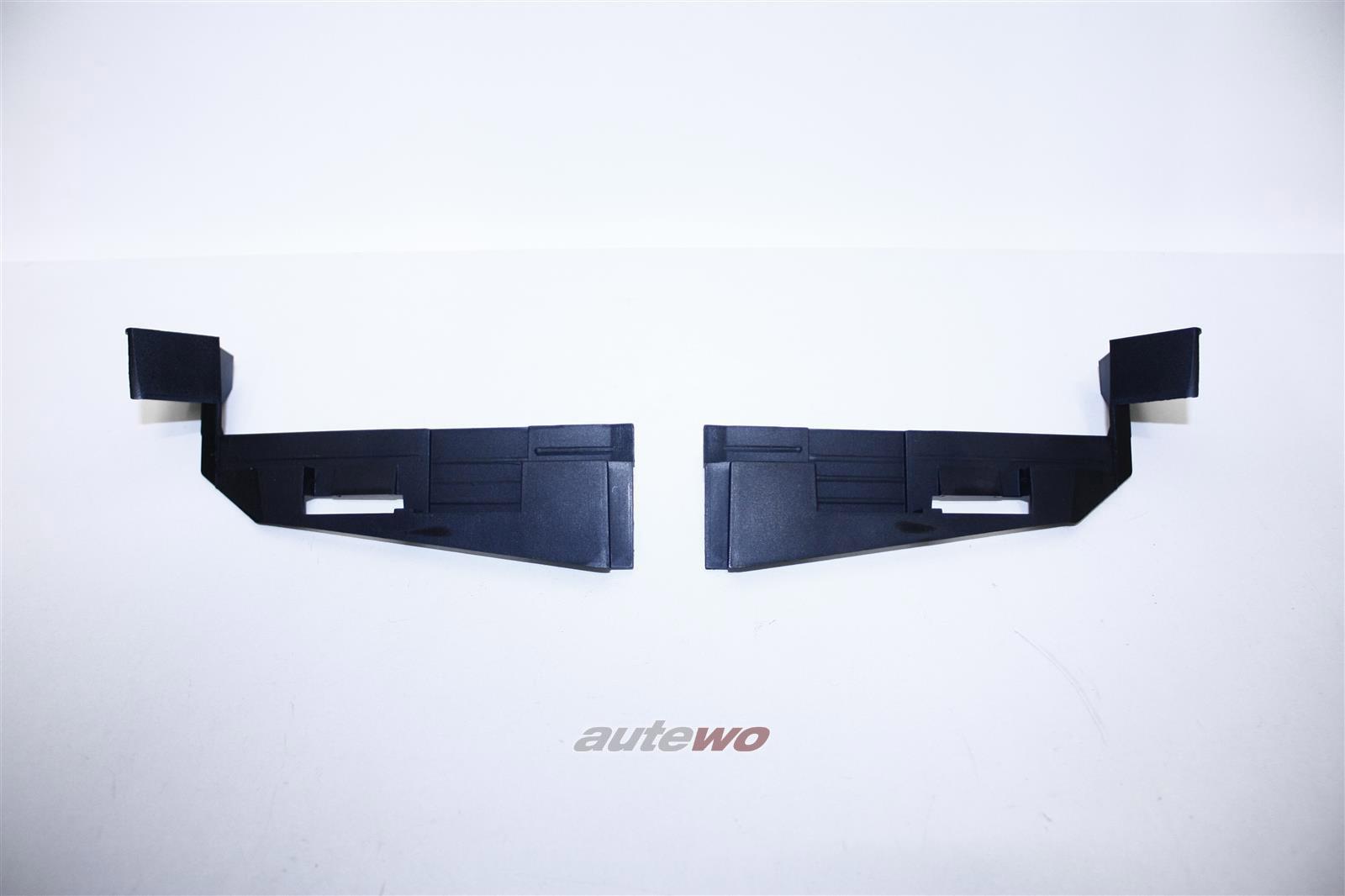 8A0941161 & 8A0941162  NEU Audi RS2 P1 Abdeckungen Scheinwerfer