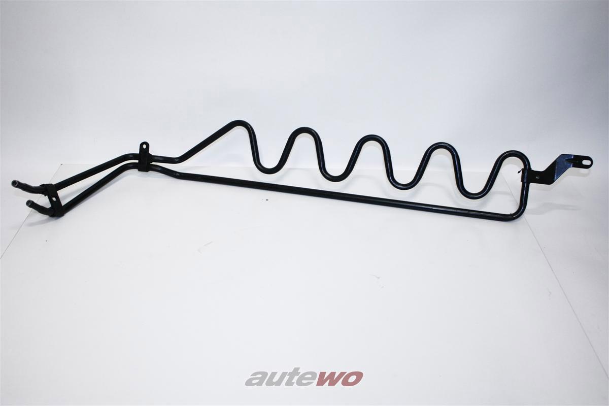 Audi A6 4B 2.5l AFB/AKN/AKE Ölkühler / Kühlrohr 4B0422885H