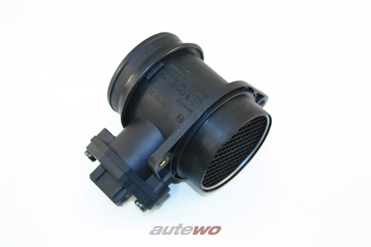 Audi A3/A4/A6 1.8l Turbo 150PS AEB Luftmassenmesser 058133471A