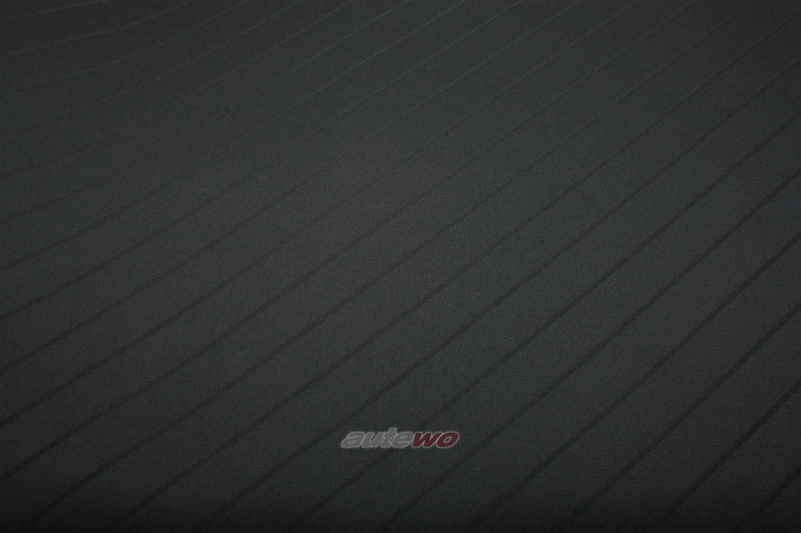 Audi 80/90/S2/Cabrio/Coupe 89/B4/100/200 44/C4 Jacquard Satin Stoff Diagonalstre