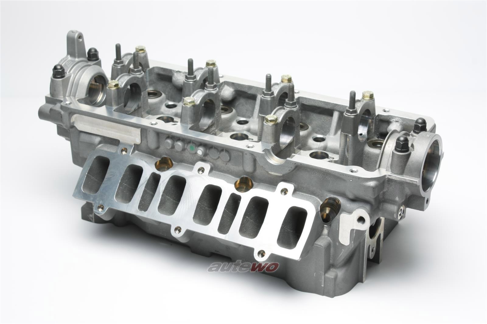 059103068X 059103354G NEU Audi A4 B5/8E/8H/A6 4B 2.5l TDI Zylinderkopf Rechts