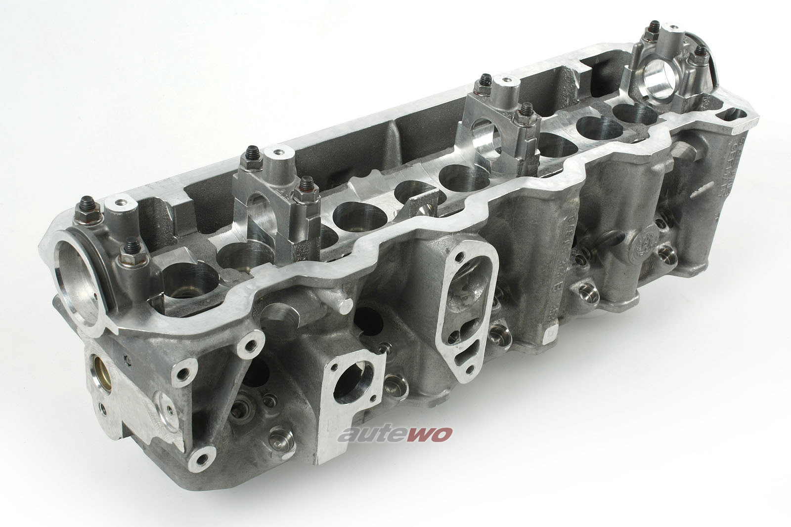 046103351C 046103353D NEU Audi 100/A6 C4 2.5l Zylinderkopf