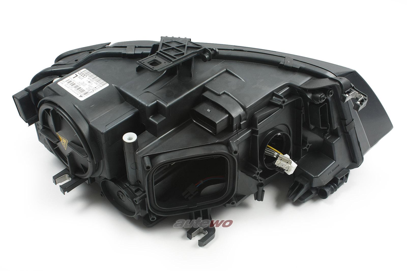 8K0941029AN/H NEU Audi A4/Allroad 8K Bixenon-Scheinwerfer RHD Links