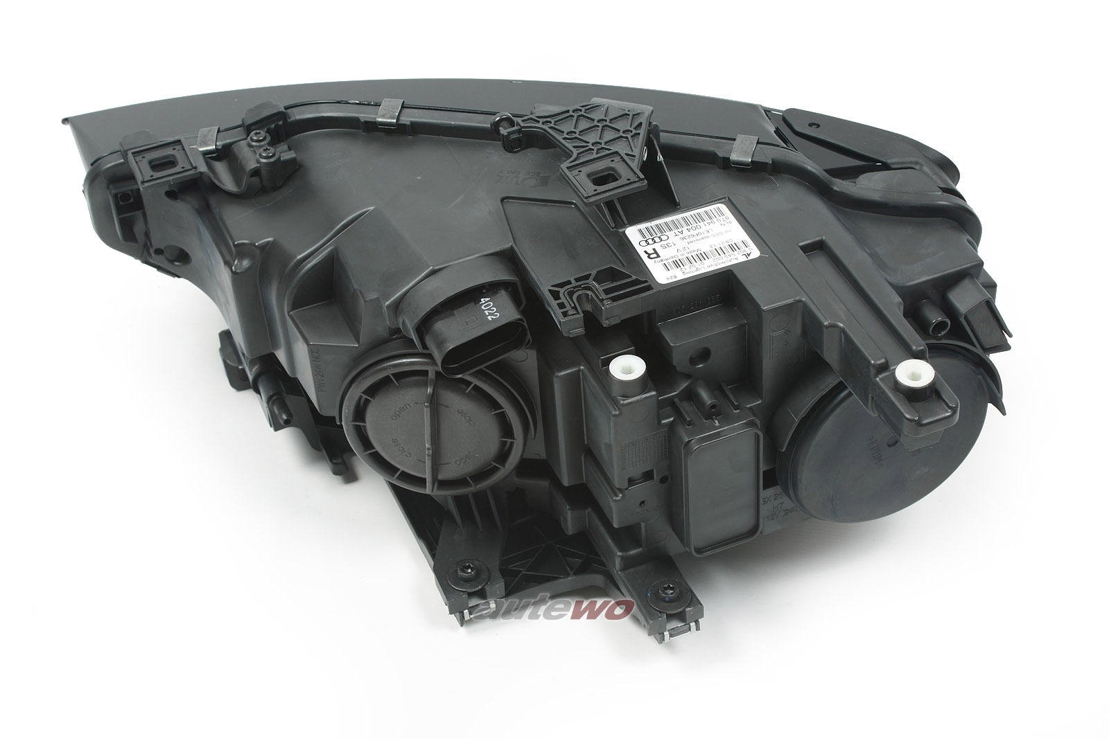8T0941004AT NEU Audi A5 8T Coupe/Cabrio Halogenscheinwerfer US Rechts