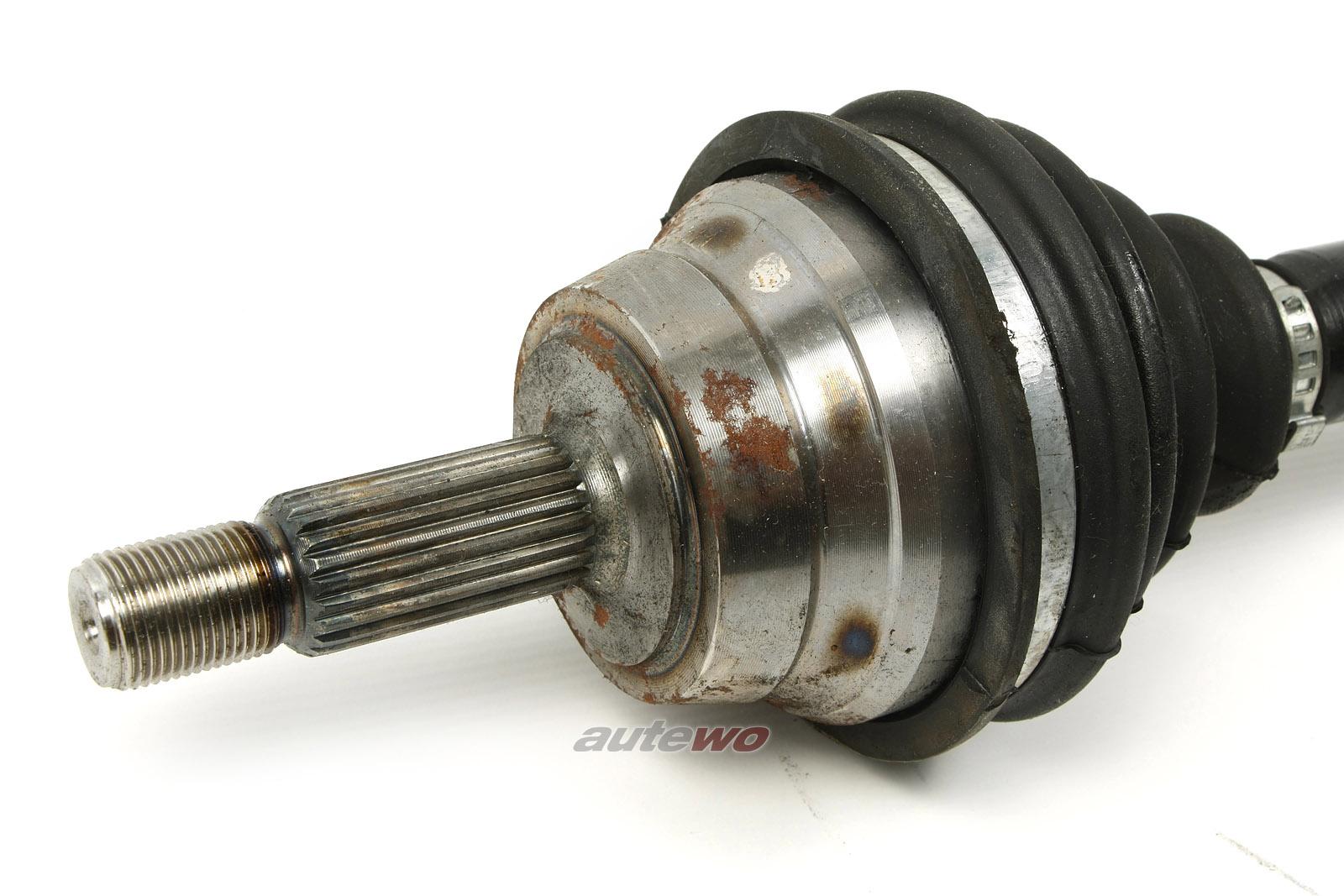 893407271KX NEU Audi 80 Typ 89 Gelenkwelle/Antriebswelle Vorne Links