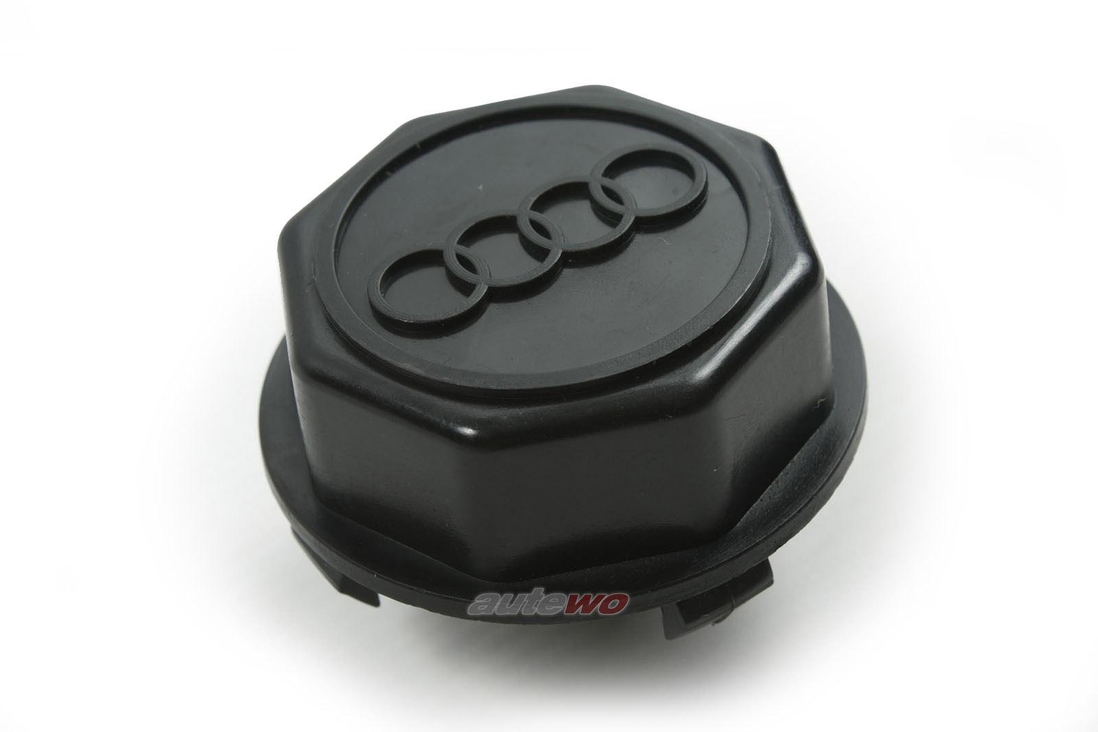841601165 NEU Audi 80/90 81/85/100/200 43/44/Urquattro Nabenabdeckung