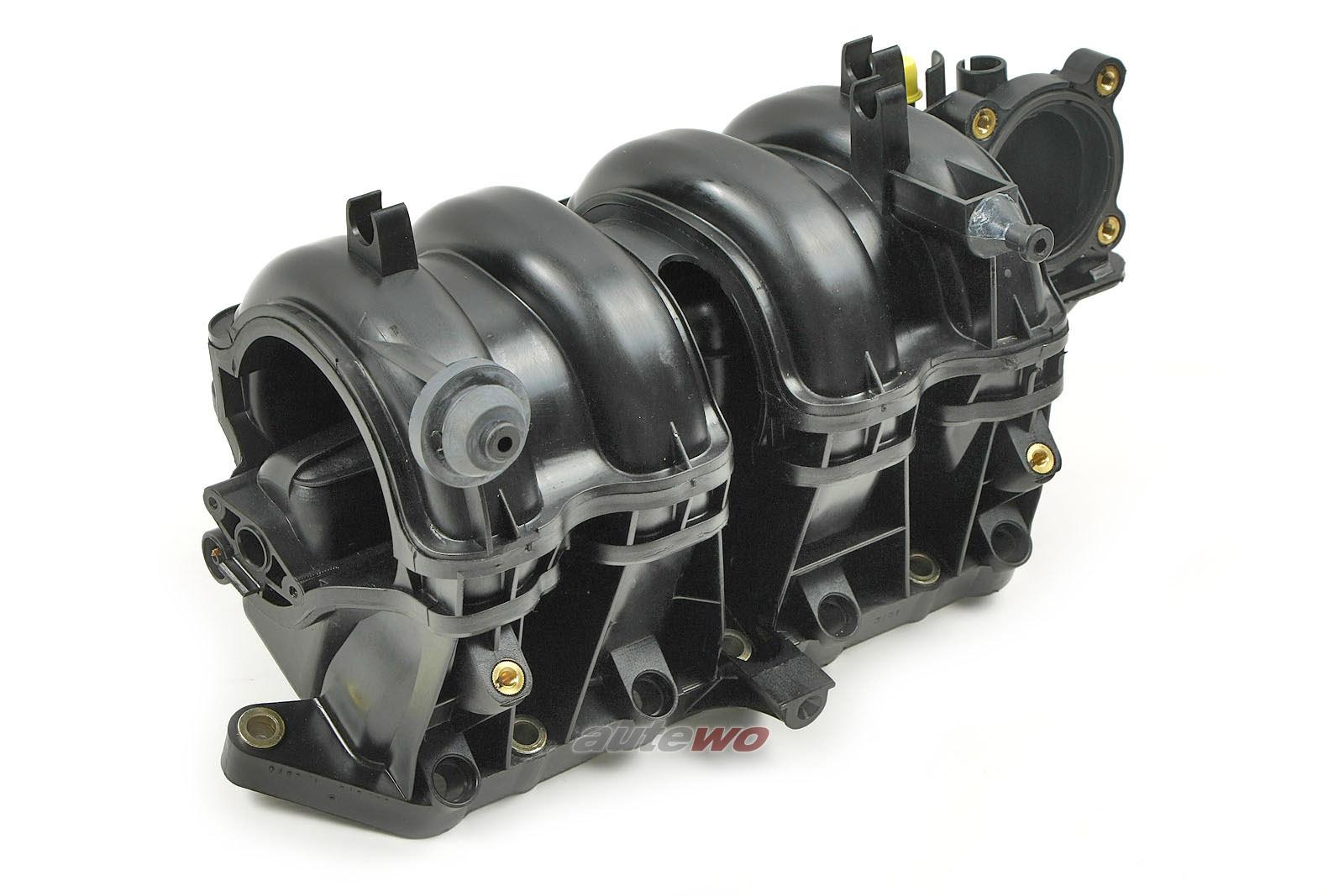 036129711BH NEU Audi A2 8Z 1.4l Saugrohr
