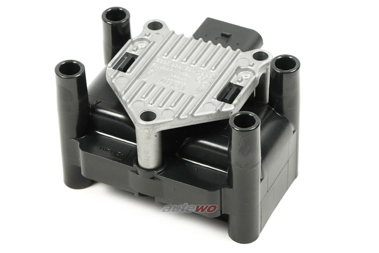 032905106E 032905106B NEU Audi A1/A2/A3/A4 B5/8E Zündtransformator