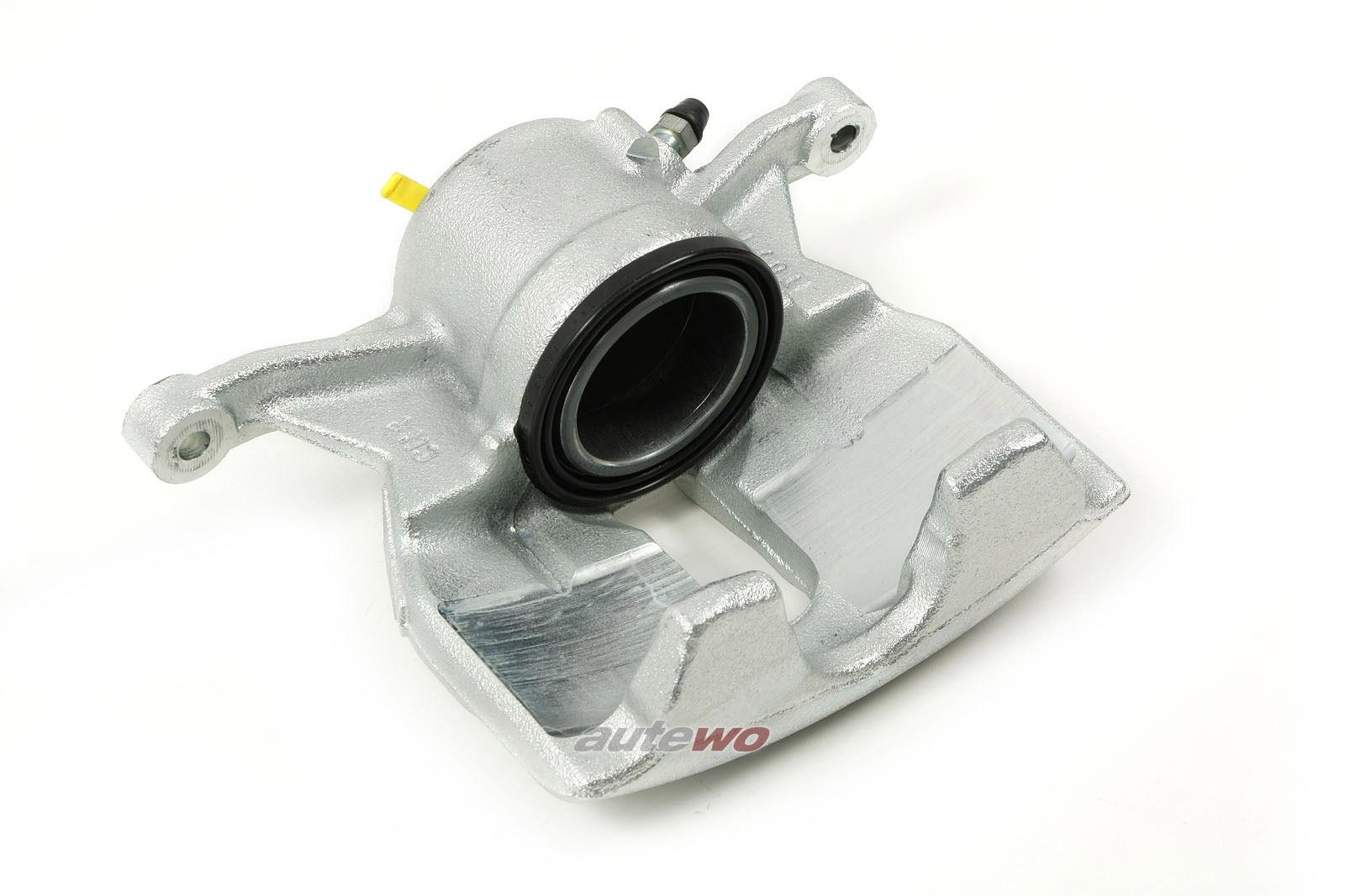 8V0615123D NEU Audi/VW/SEAT A3 8Z/TT 8S Bremssattel 312x25mm Vorne Links