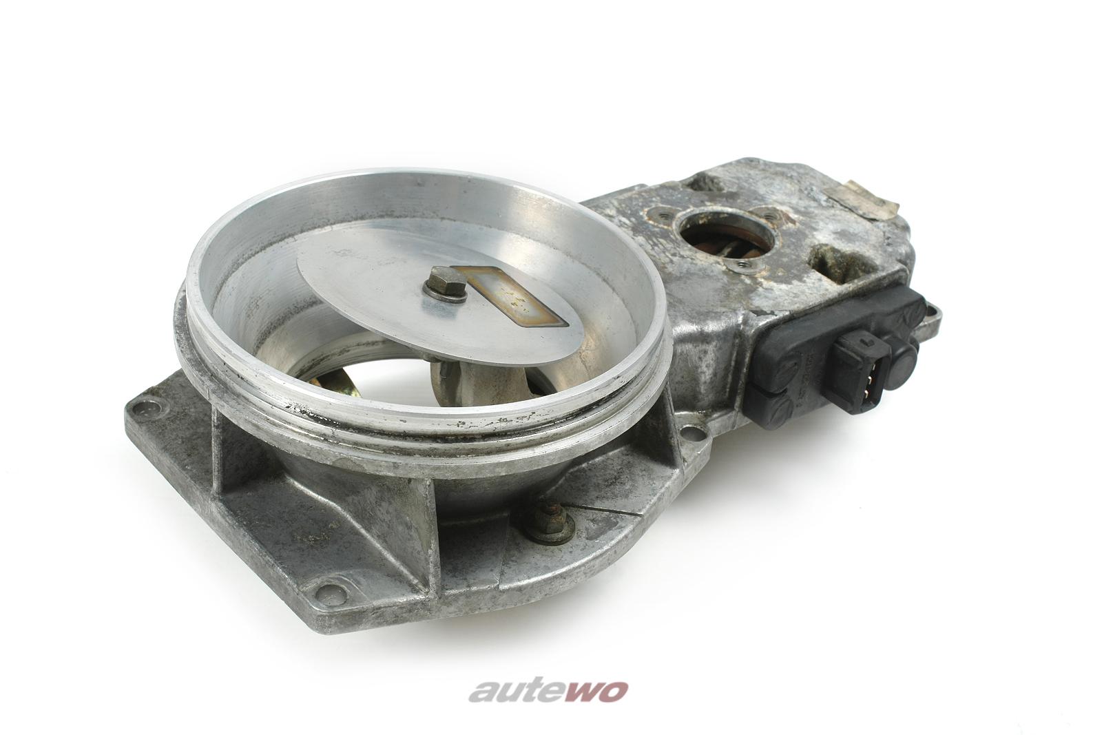 034133471L 0438121064 Audi 100/200 44 2.2l Luftmengenmesser