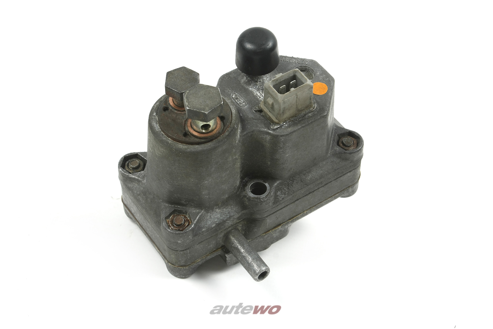 035133403E 0438140113 Audi/VW 90/Coupe 81/85/100 44 2.0/2.2l Warmlaufregler