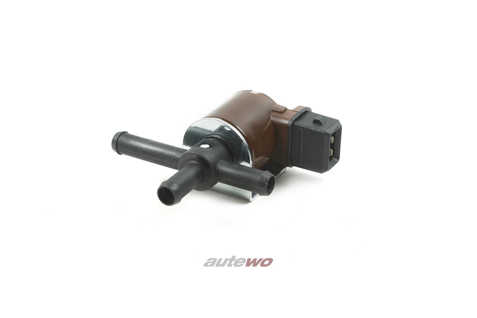 034906283K NEU Audi Coupe Typ 89/B4 S2/RS2 2.2l Magnetventil/Taktventil/N75