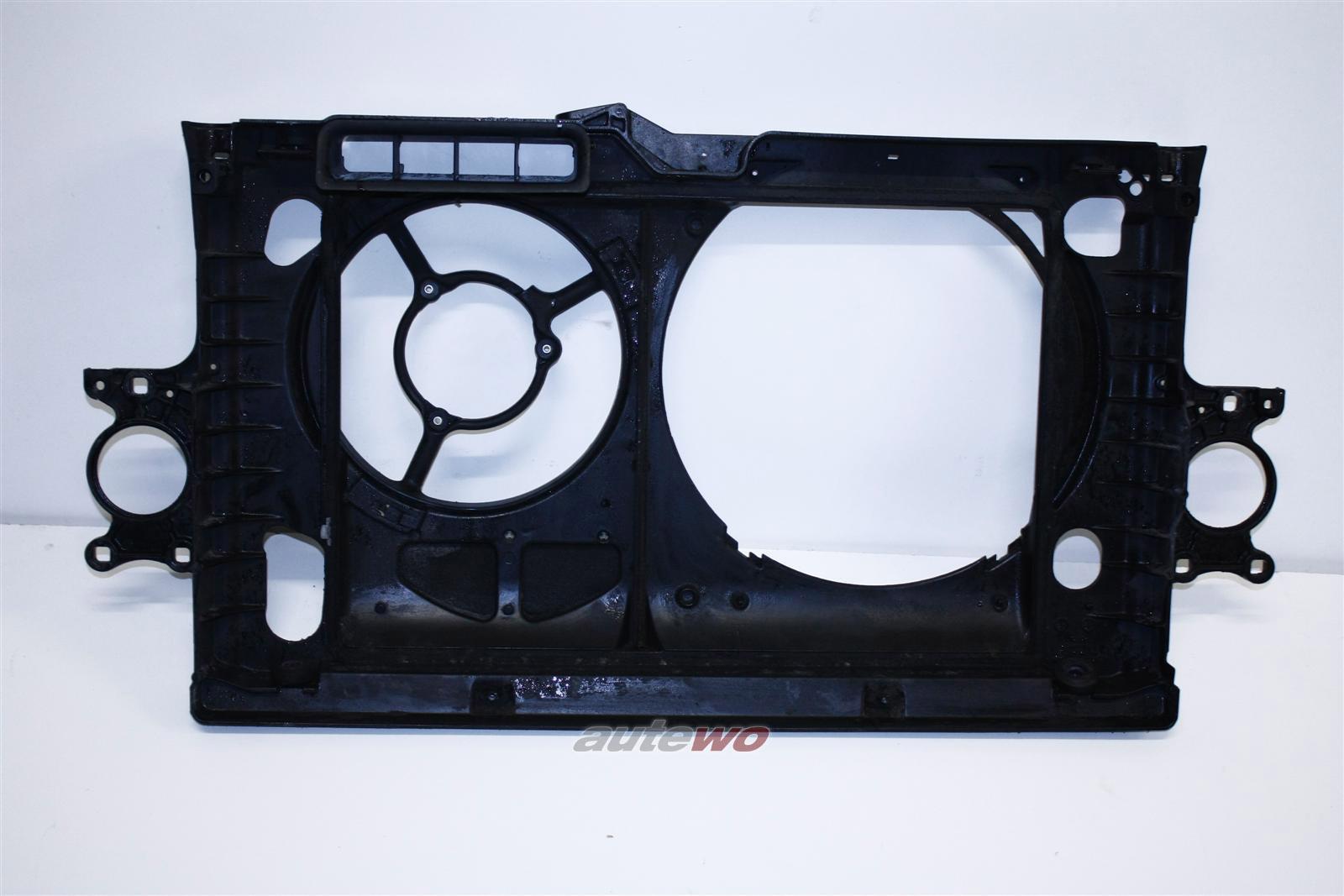 Audi A8 D2 6 Zylinder Schlossträger/Kühlermaske 4D0805571B