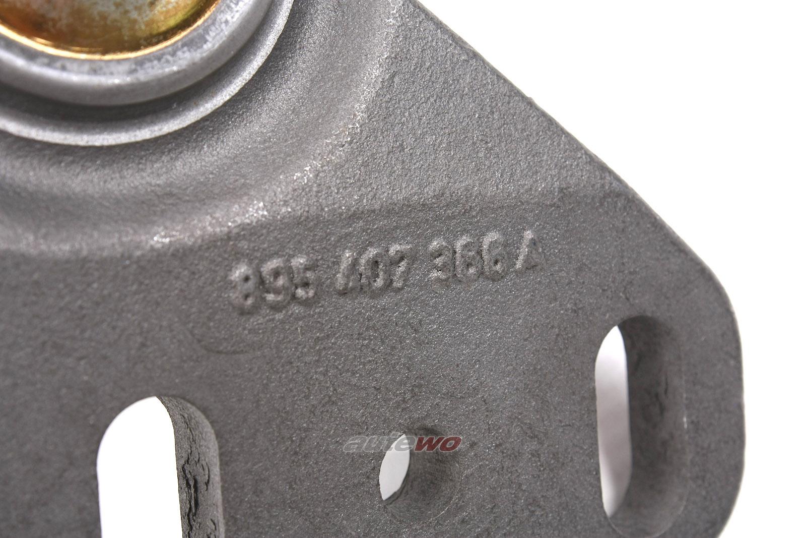 895407366A NEU Audi S2 Coupe Typ 89/B4/RS2 P1 Traggelenk Gussquerlenker VR