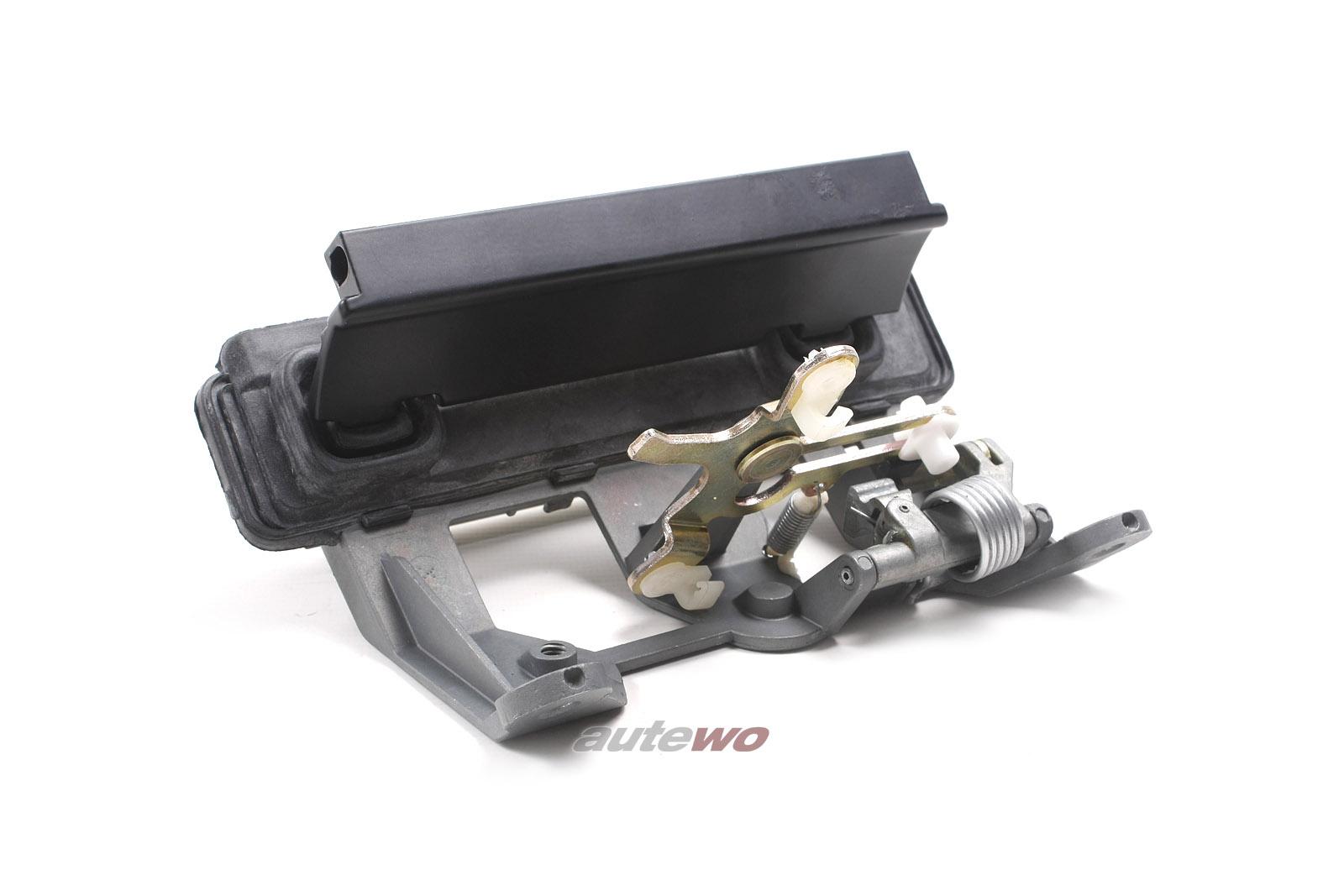 8A9827565/4A9827565C NEU Audi 80 B4/S2/RS2/100 C4 Heckklappengriff