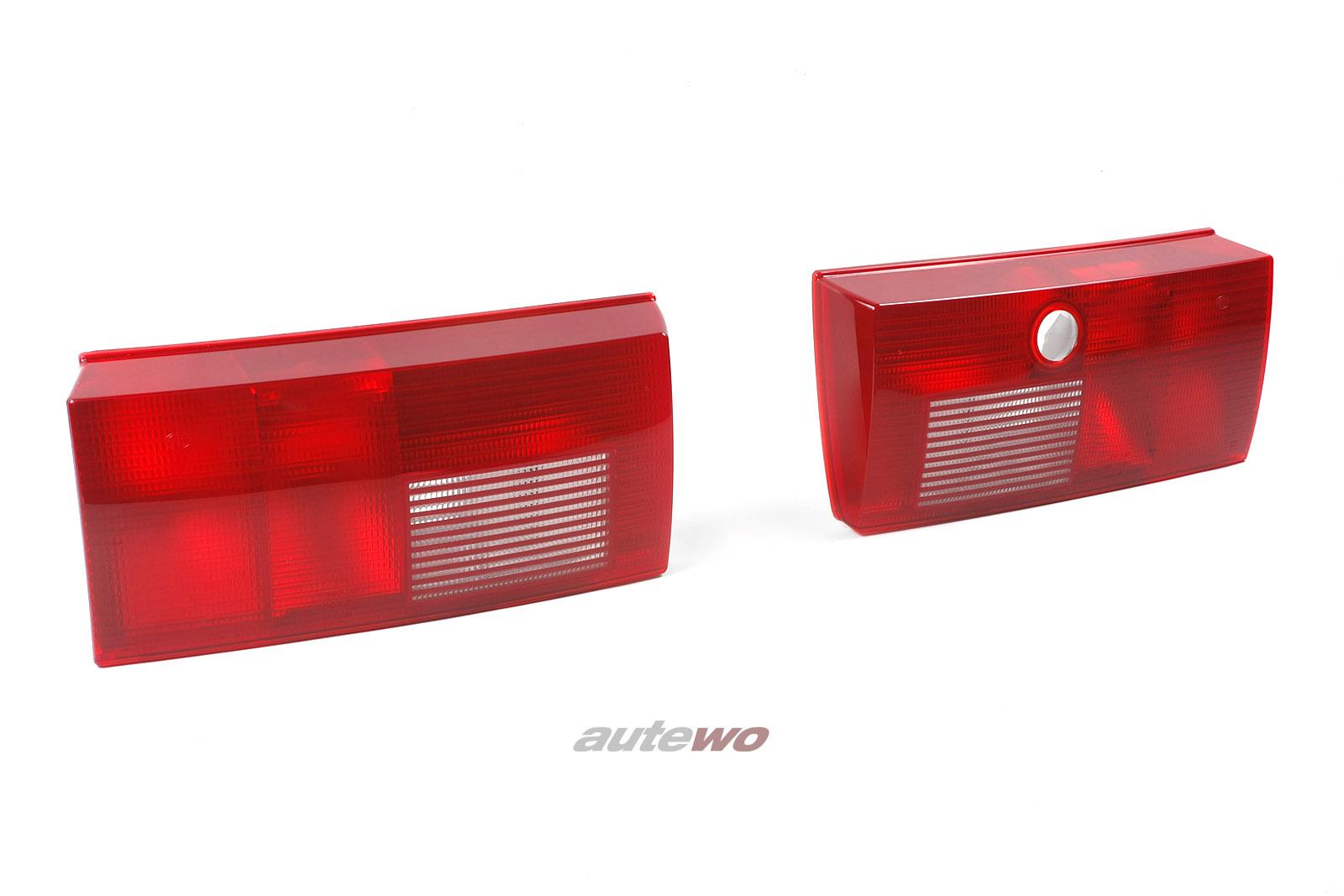 4A0945223C & 4A0945224C NEU Audi 100/S4 C4 US-Rückleuchten