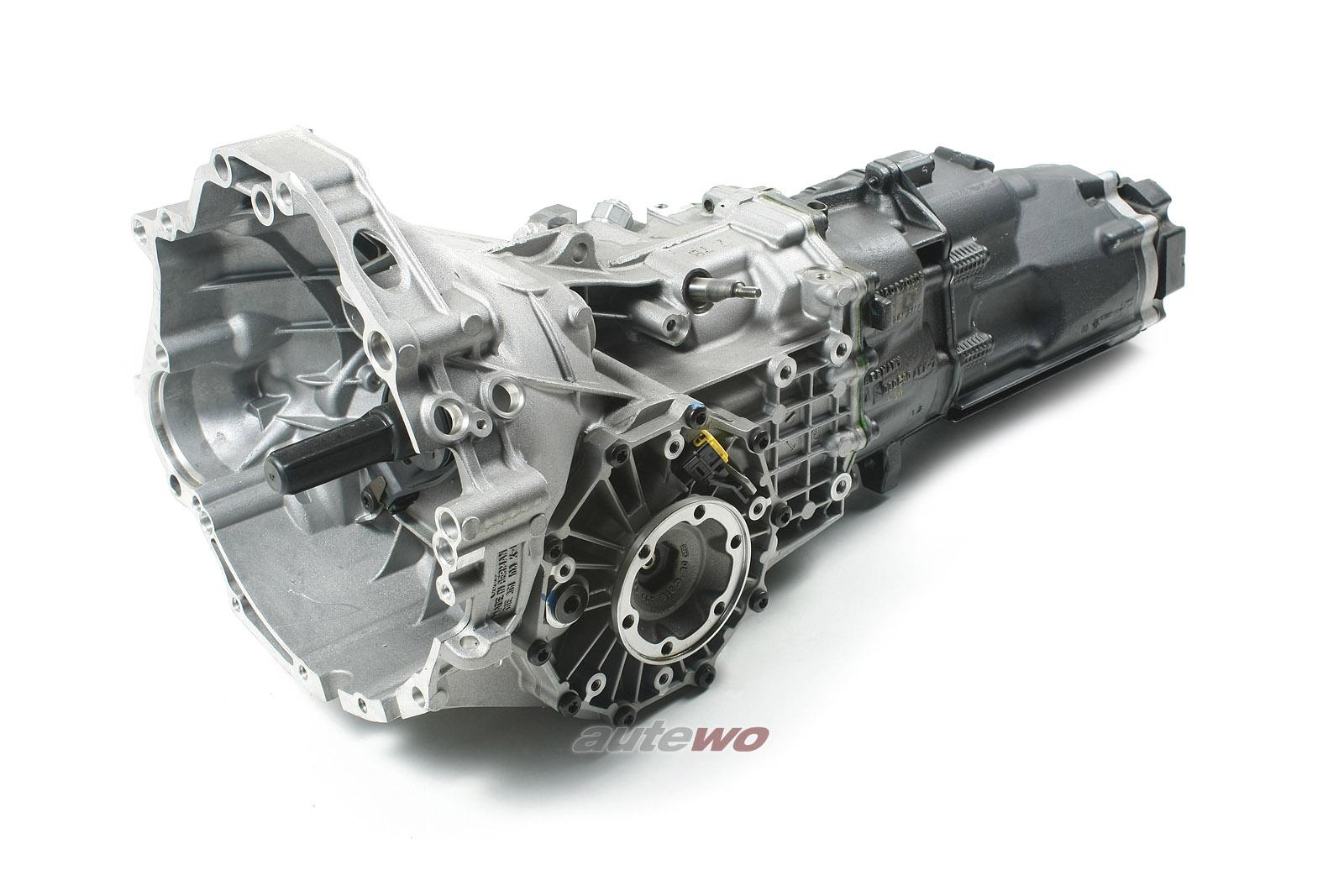 01e300044t Neu Audi S2 S4 S6 C4 Rs2 Urquattro 2 2l 6 Gang