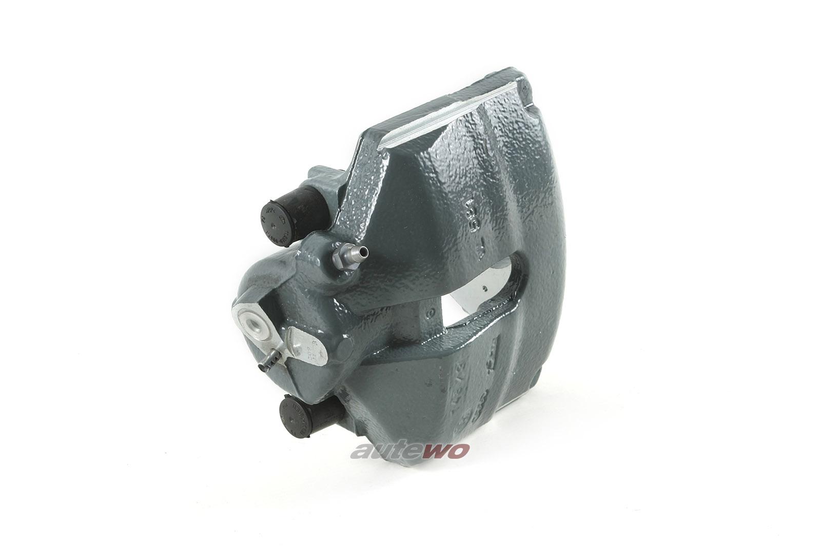 8J0615123A NEU Audi TT 8J Bremssattel Vorne Links grau