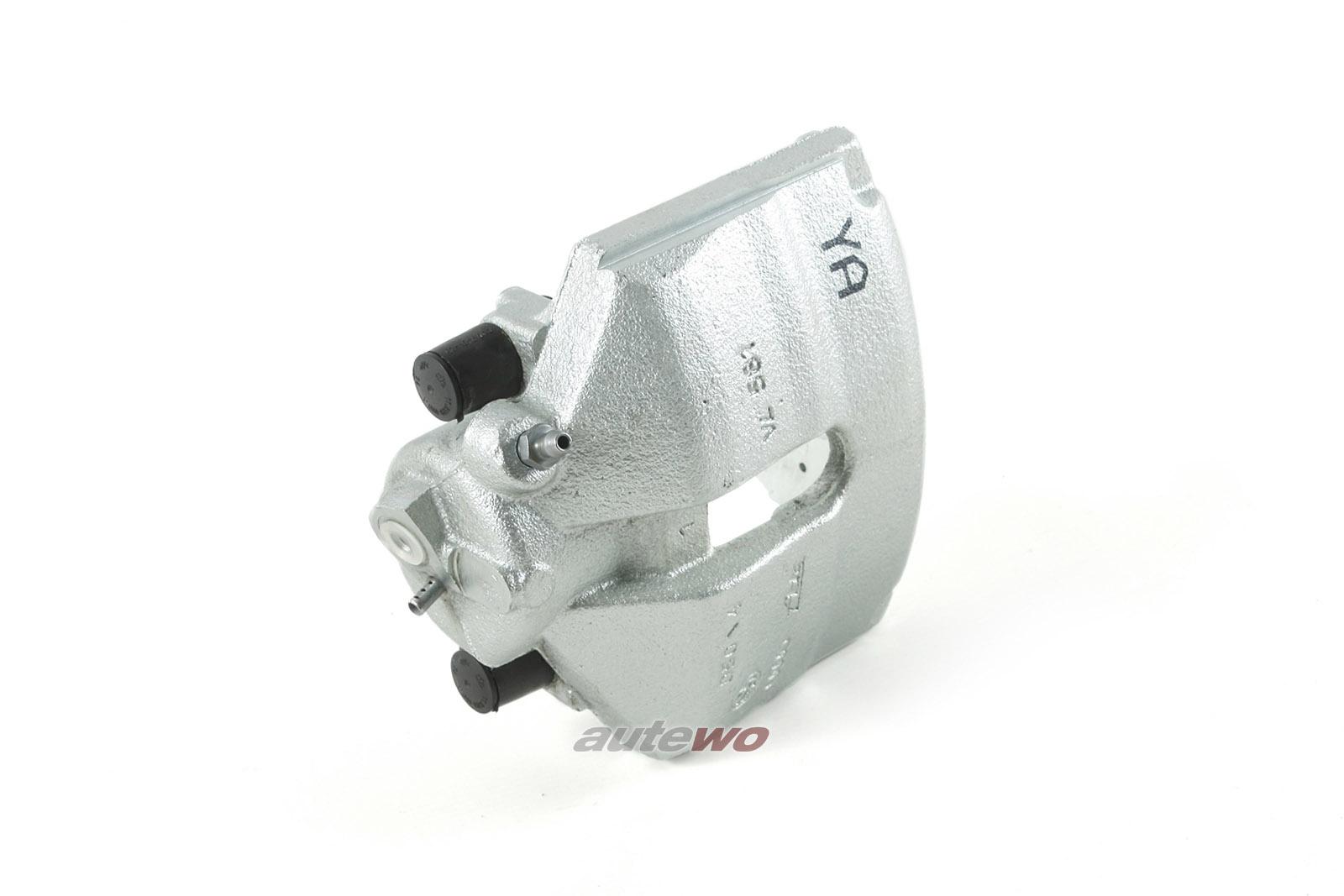 8J0615123E NEU Audi TT 8J Bremssattel Vorne Links
