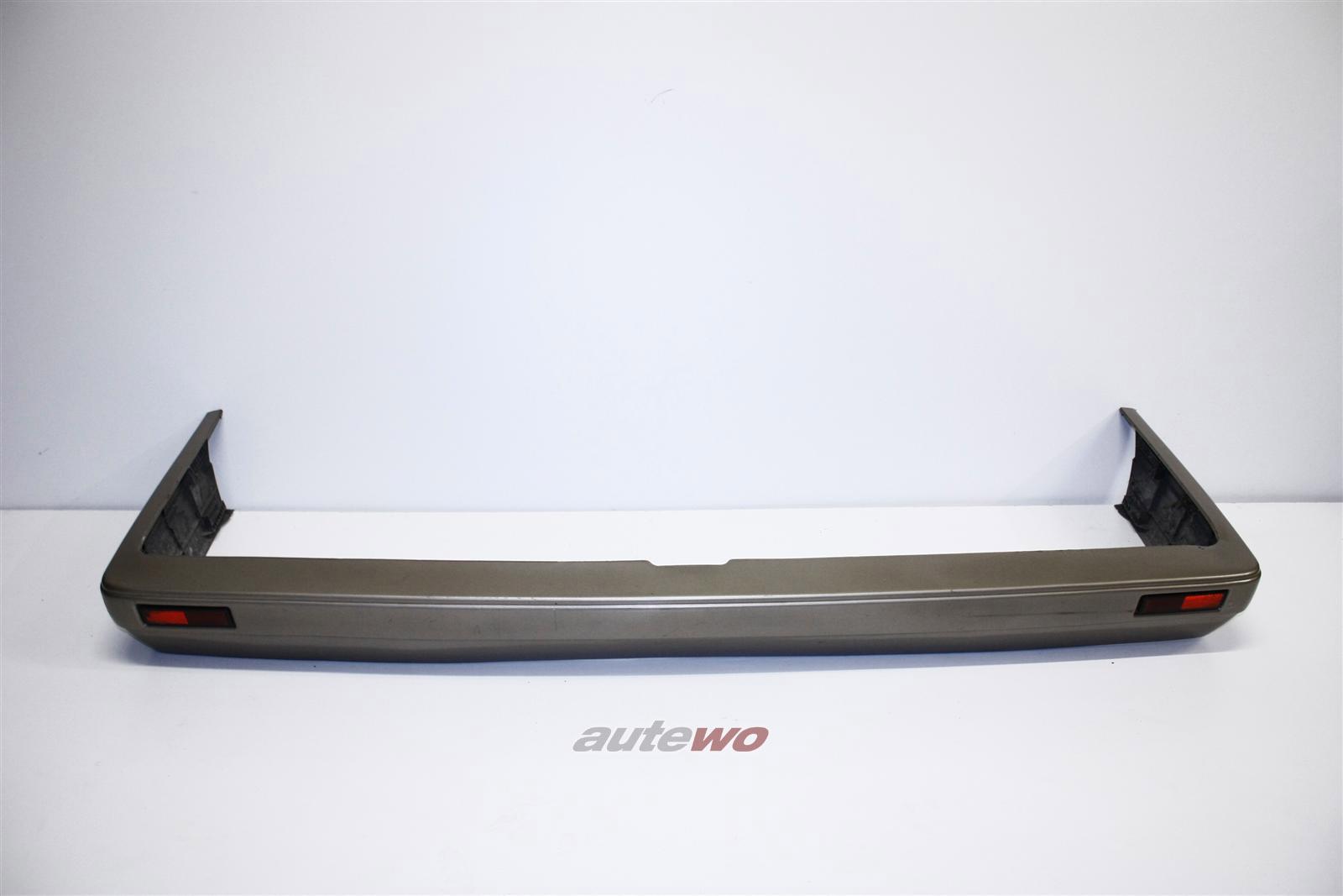 Audi Coupe Typ 81/85 Stoßstange Hinten LY1V Gobi Metallic 855807305