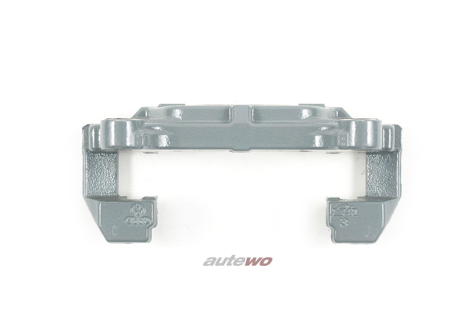 8J0615125A NEU Audi A4 8K/A5 Coupe/Cabrio 8T/TT 8J Bremsträger 312x25mm
