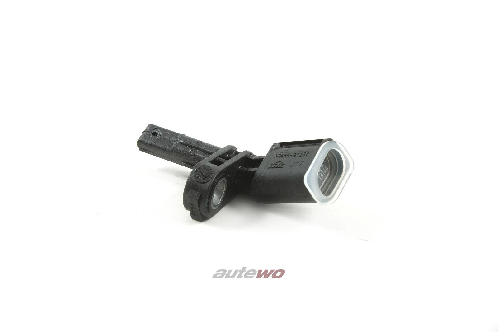 WHT003856 NEU Audi A3/S3/RS3 8P/Q3/TT/TT RS 8J ABS-Sensor Vorne Rechts