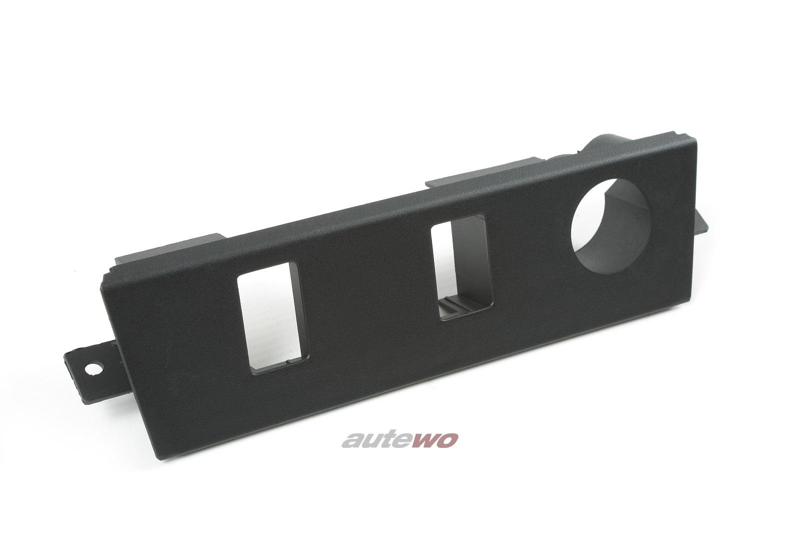 811863322A NEU Audi 80/90/Coupe 81/85/Urquattro Blende Fensterheberschalter