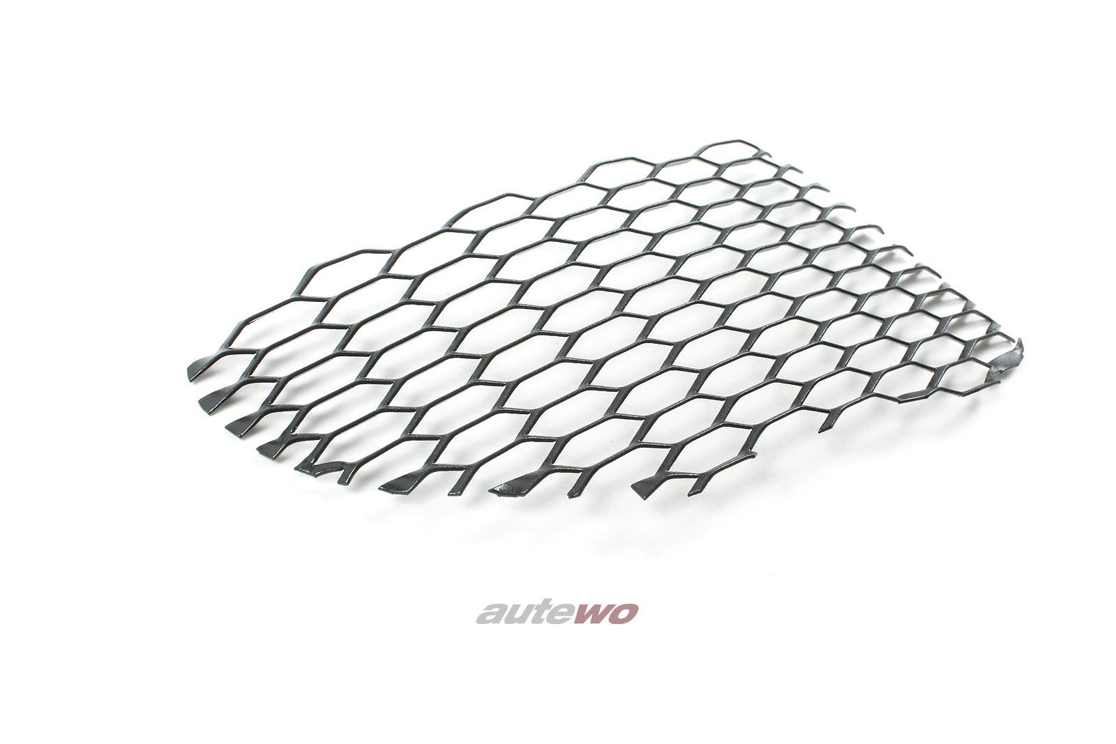 8A0807682 NEU Audi RS2 Luftführungsgitter Stoßstange Rechts