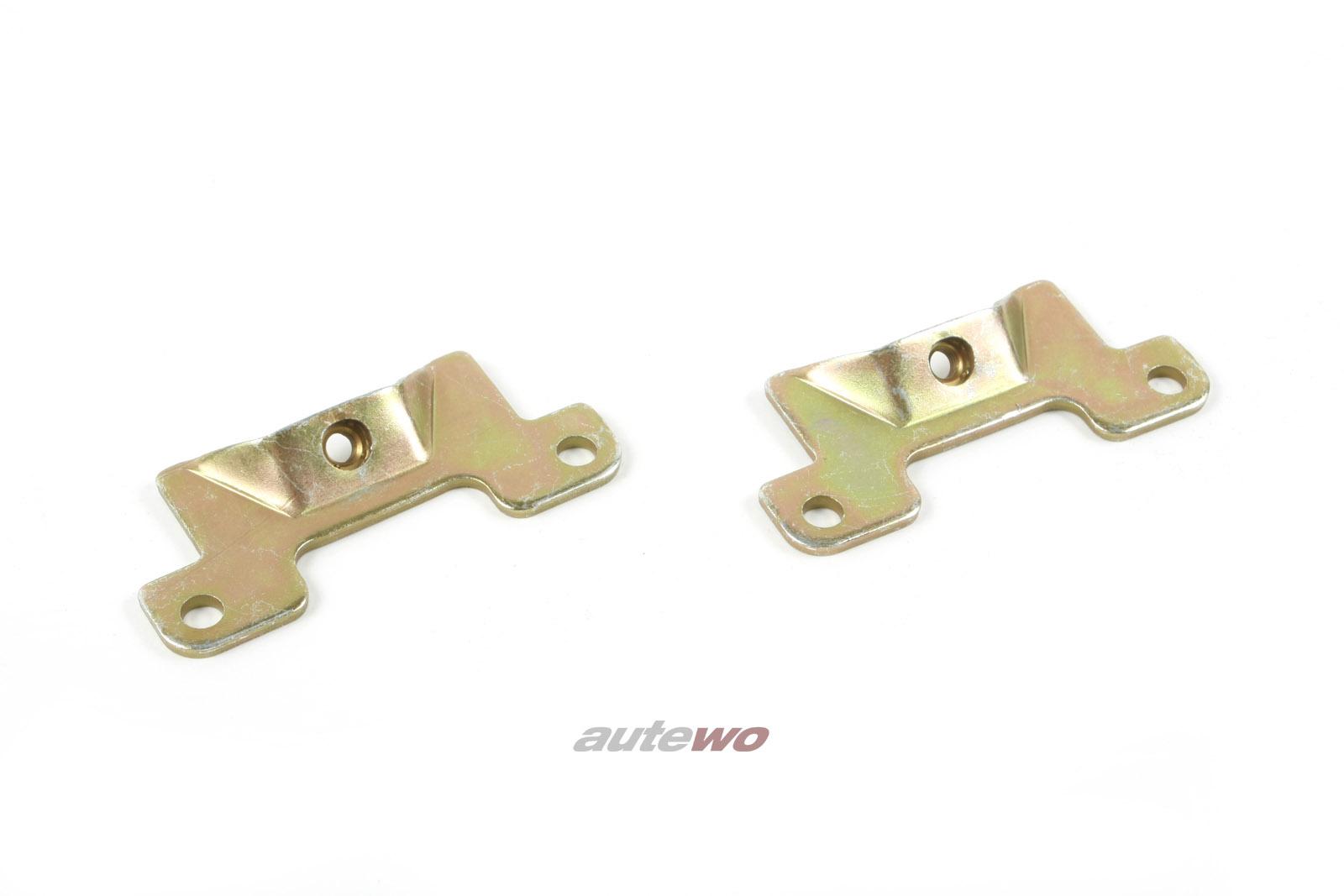 8A0858551 NEU Audi RS2 Halter/Adapter Befestigung Außenspiegel