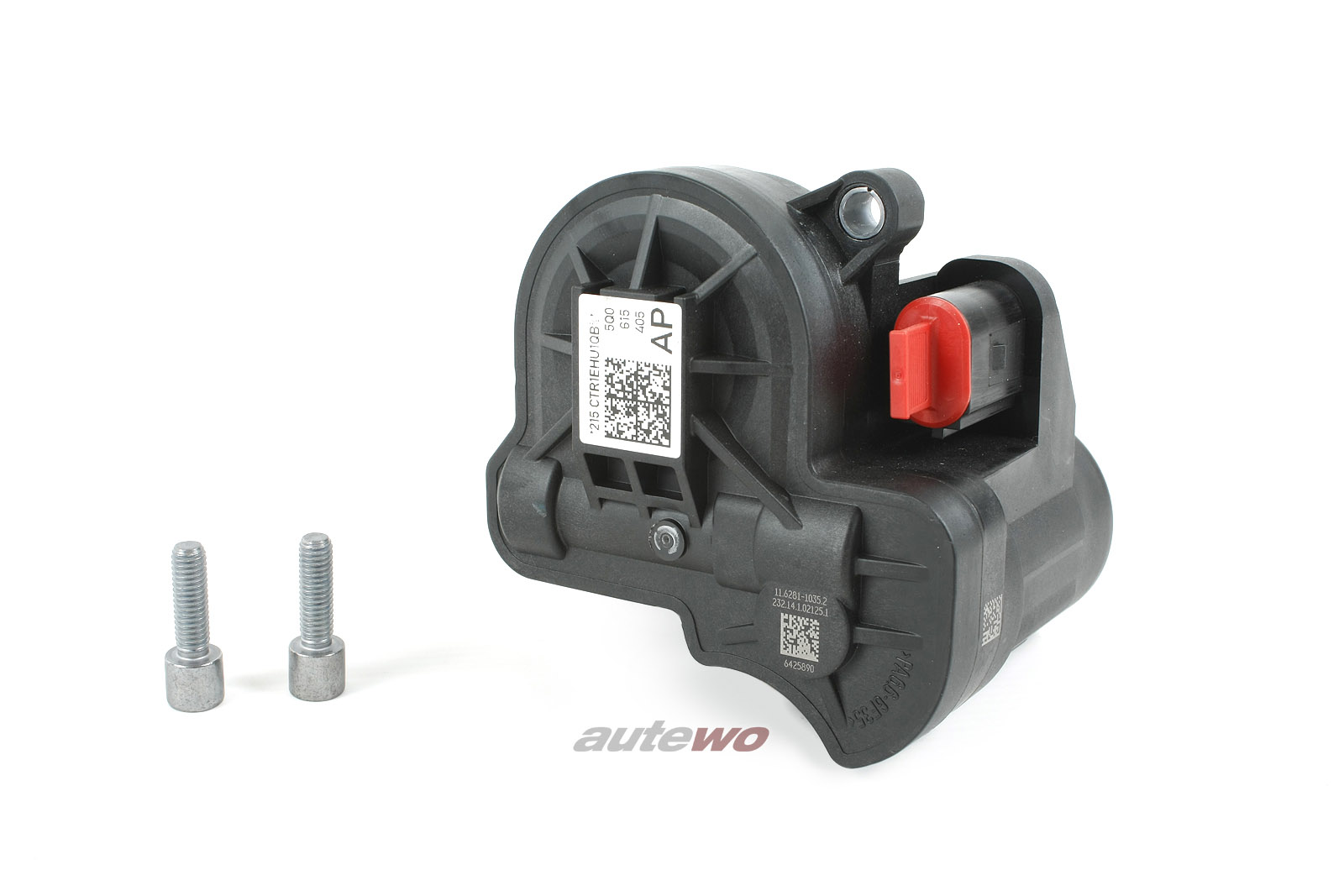8V0998281 NEU Audi/VW A3 8V/Golf VII 5G Stellmotor Feststellbremse links