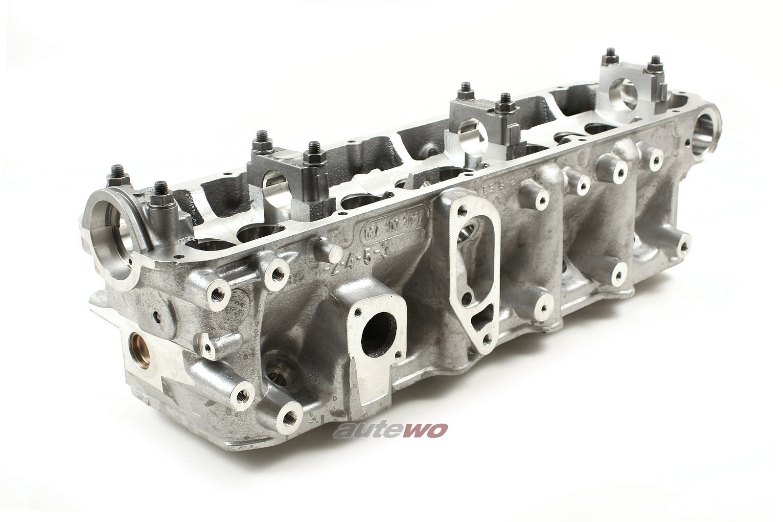 034103351C NEU Audi 90 Typ 89/100 Typ 44 2.3l  5 Zyl. NG/AAR/NF Zylinderkopf