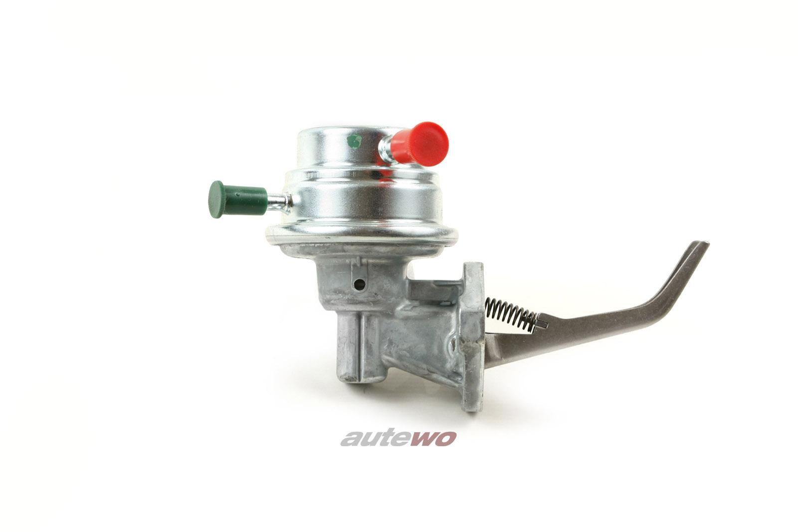 035127025C NEU Audi/VW Coupe Typ 81/100 Typ 43 5 Zylinder Kraftstoffpumpe