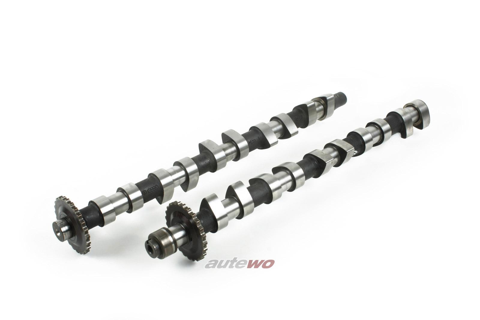 054109021/054109022 NEU Audi 90 20V/S2/S4/S6 C4/RS2/Urquattro 7A Nockenwellen