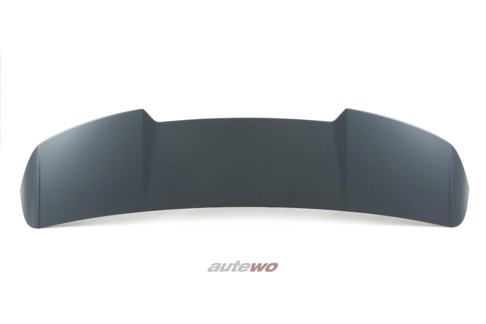4g9827933c neu audi rs6 4g original heckspoiler gru. Black Bedroom Furniture Sets. Home Design Ideas