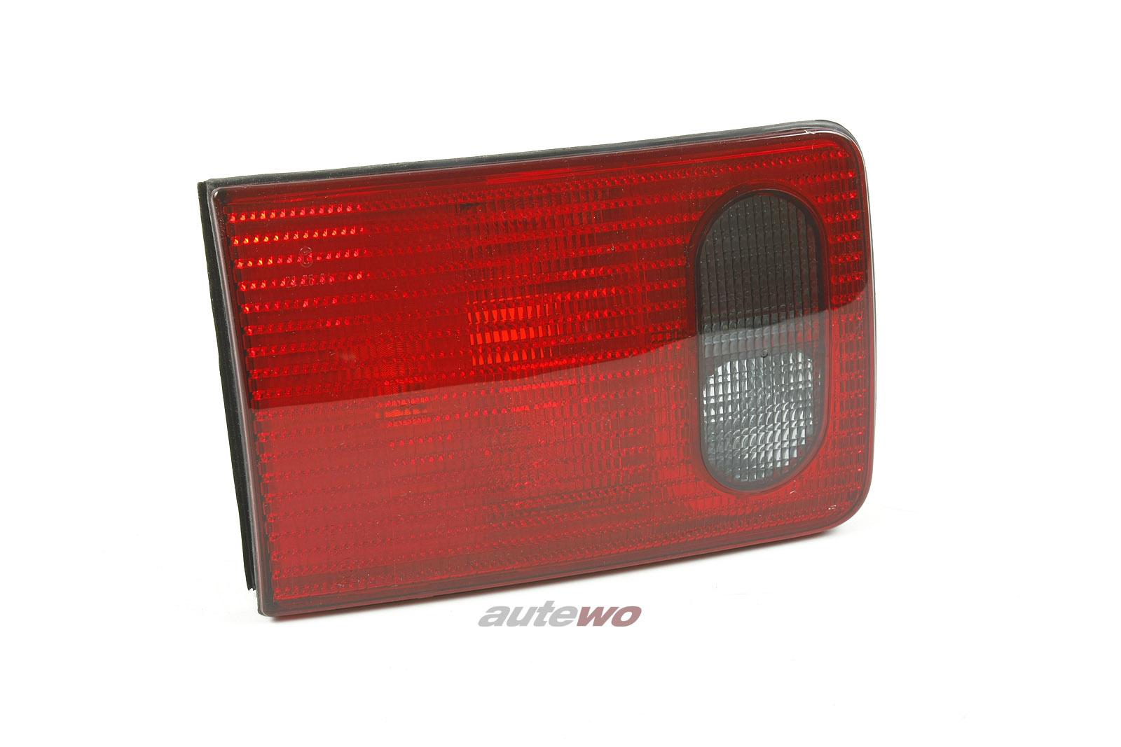 4D0945223A NEU Audi A8/S8 D2 Rückleuchte Klappe Innen Links