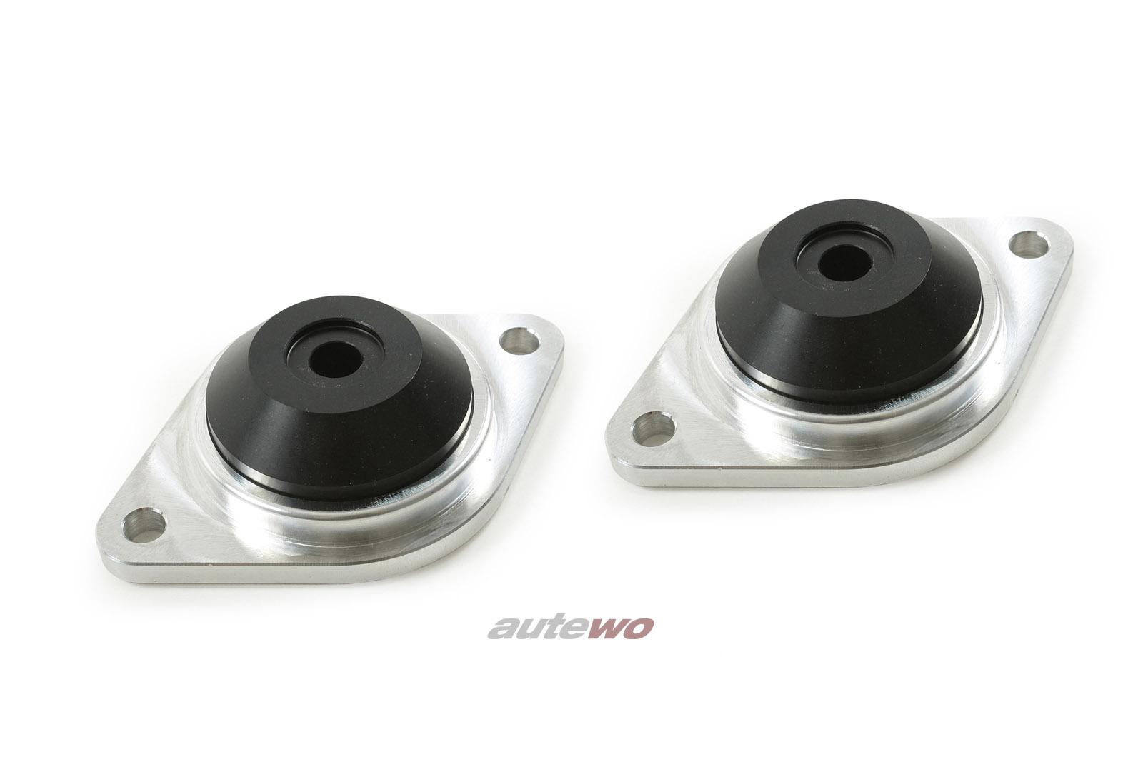 034 Audi 80/90/Coupe 85/89/S2/Urquattro 2x verstärkte Lager Differential