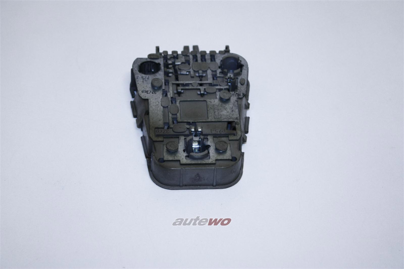 Audi 100/200 Typ 44/V8 Lampenträger Hinten Rechts 443945222A