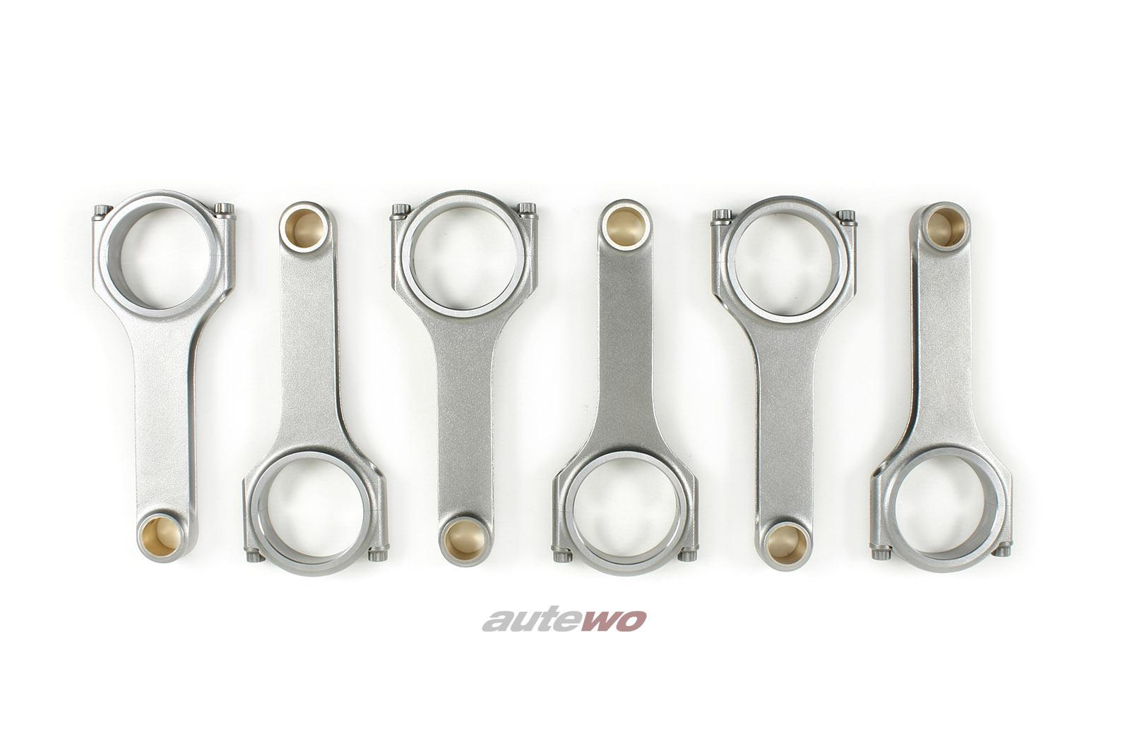 Audi RS4 B5 6 Zylinder 2.7l Biturbo FCP H-Schaft-Pleuel 154mm