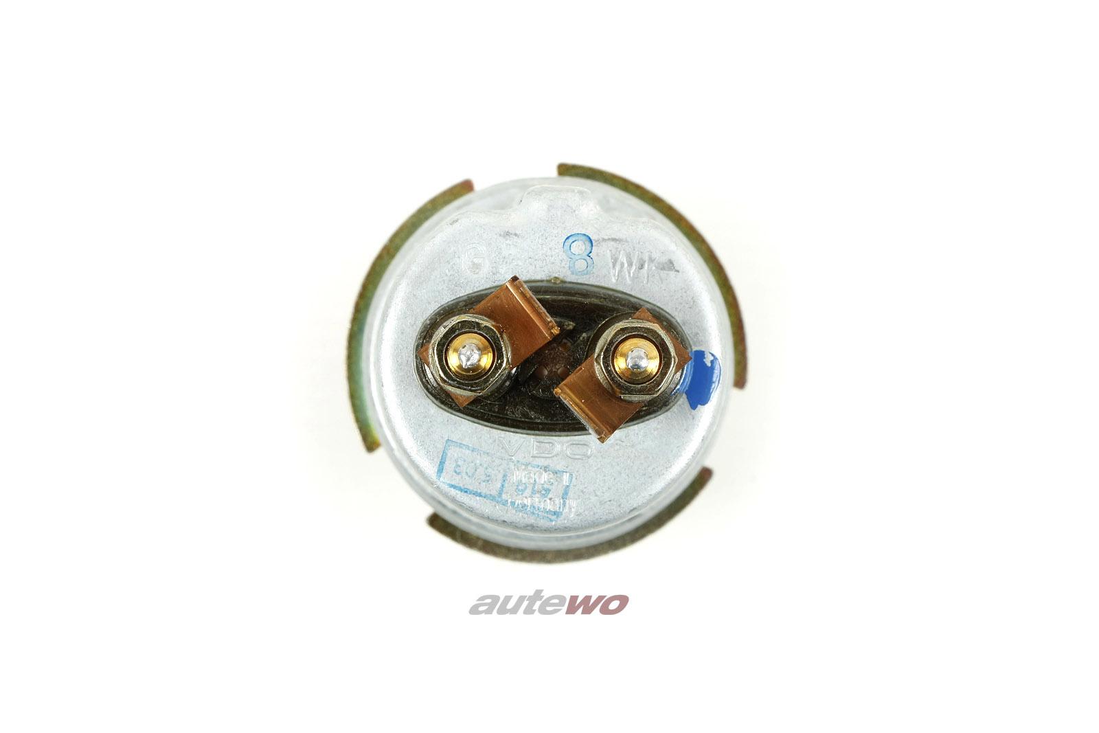 034919561 NEU Audi S4 C4 5 Zylinder 20V Turbo AAN Öldruckgeber M16x1,5
