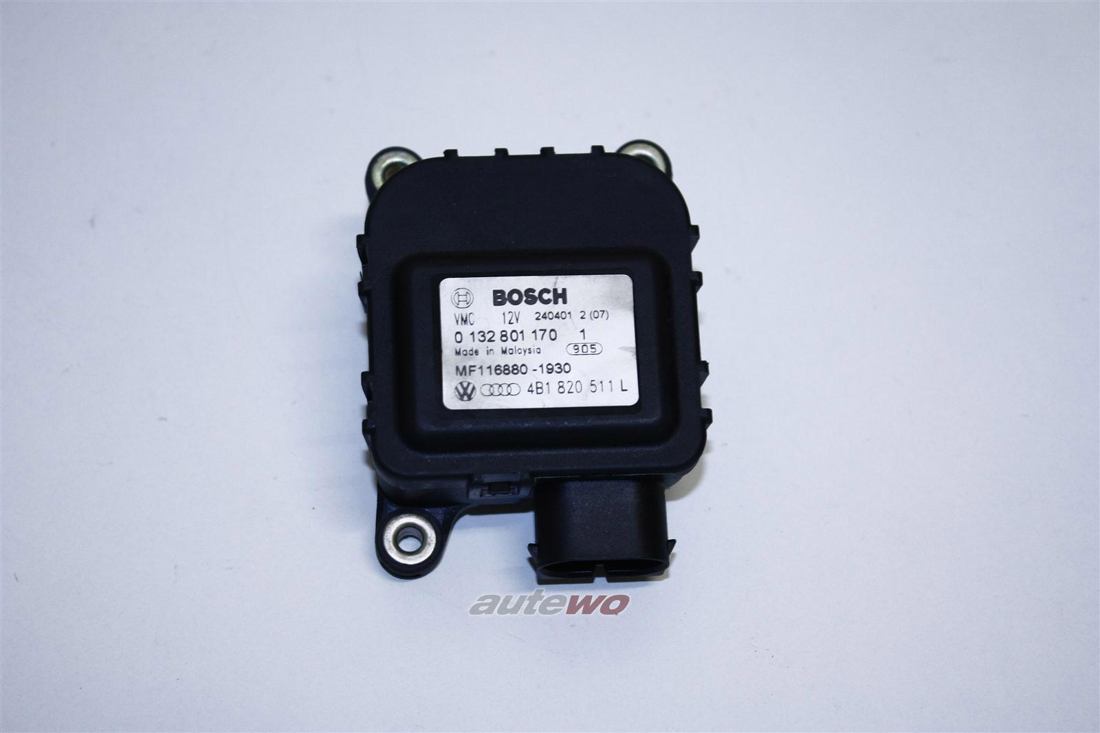 Audi A6 4B Stellmotor Klimaanlage Frischluftklappe 4B1820511L