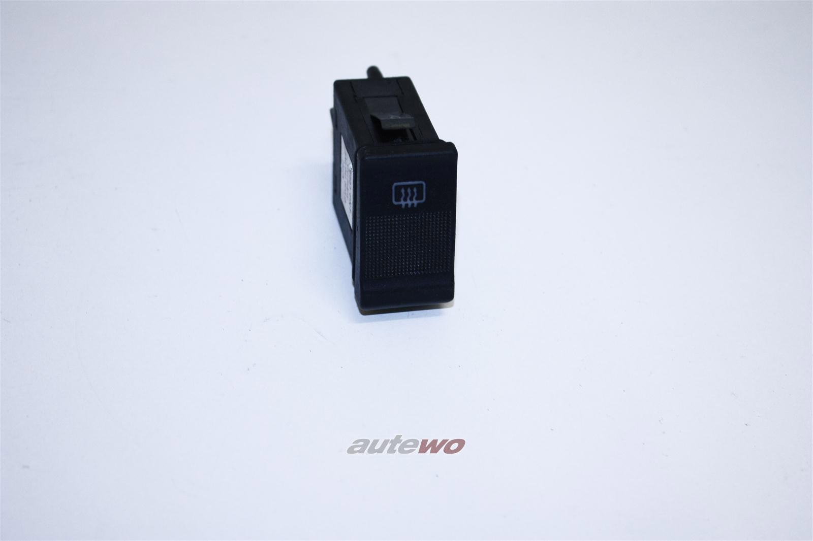Audi 80 B4/A6 C4 Schalter beheizbare Heckscheibe 4A0941503D
