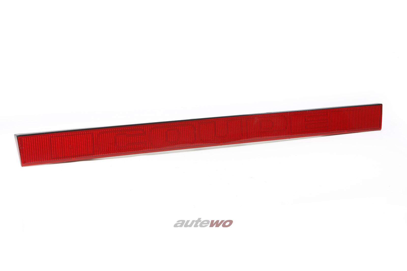 855945697A Audi Coupe Typ 81/85/Urquattro Coupe Rückleuchtenband