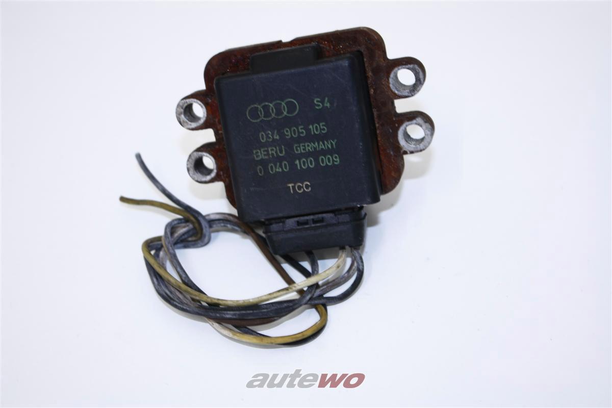 Audi S2/S4/S6/RS2 2.2l 20V Turbo ABY/AAN/ADU Zündspule 034905101 034905105