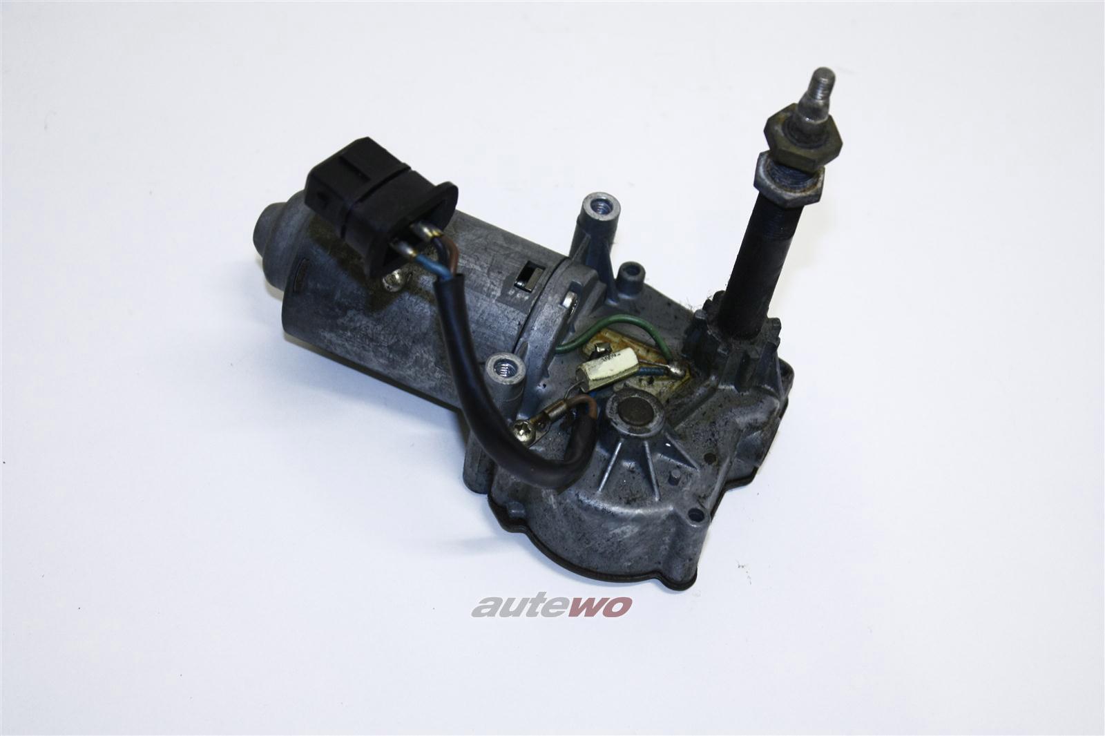 Audi Coupe Typ 81/85/Urquattro Scheibenwischer Motor Hinten 855955713