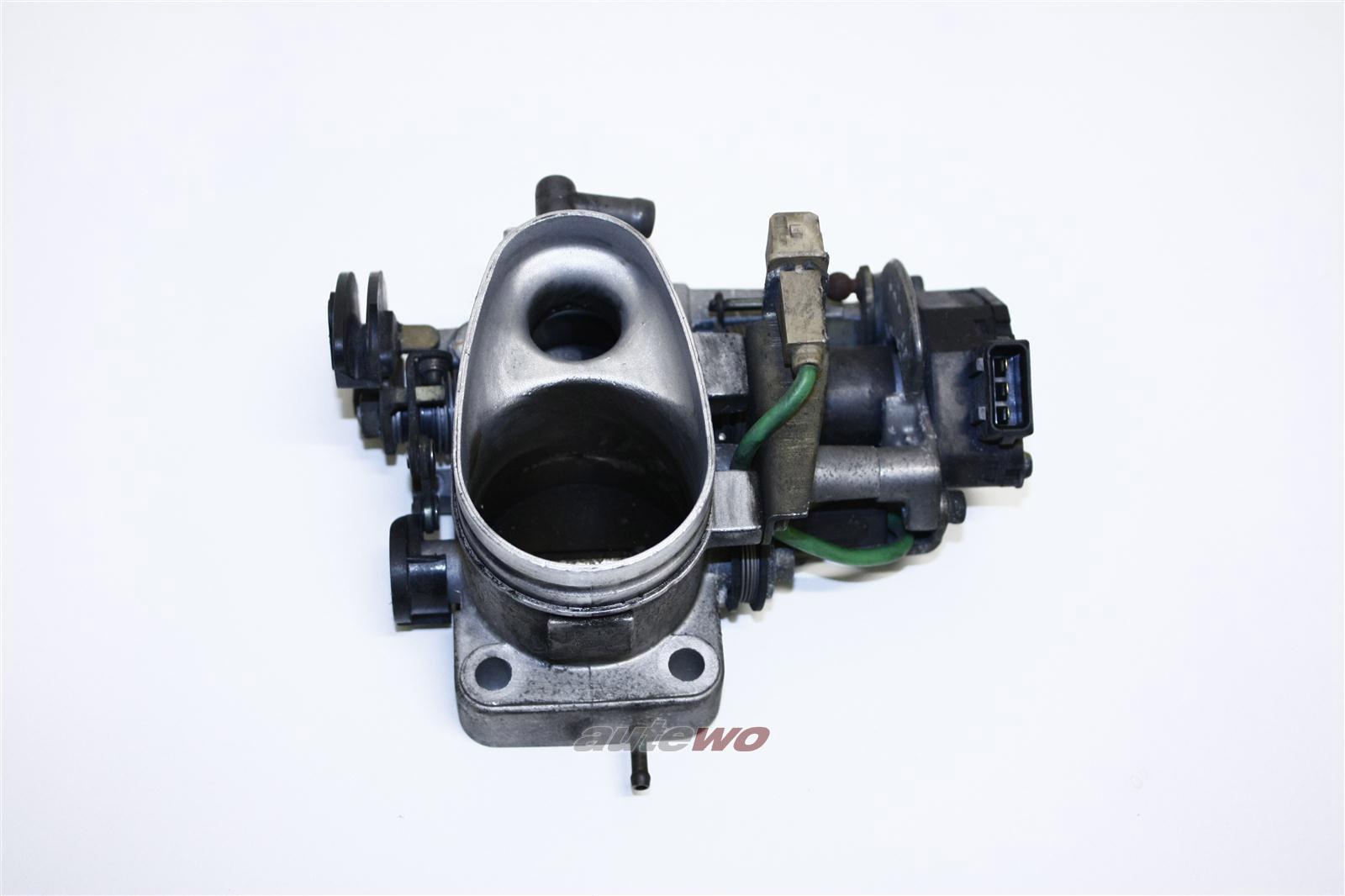 Audi 100/A6 C4 ABK Drosselklappe Schaltgetriebe 048133063D