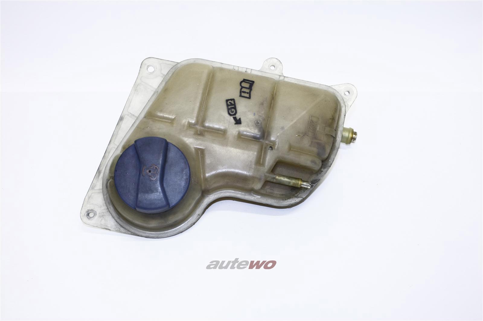 Audi A4 B5/A6 4B Kühlwasser Ausgleichbehälter 8D0121403J