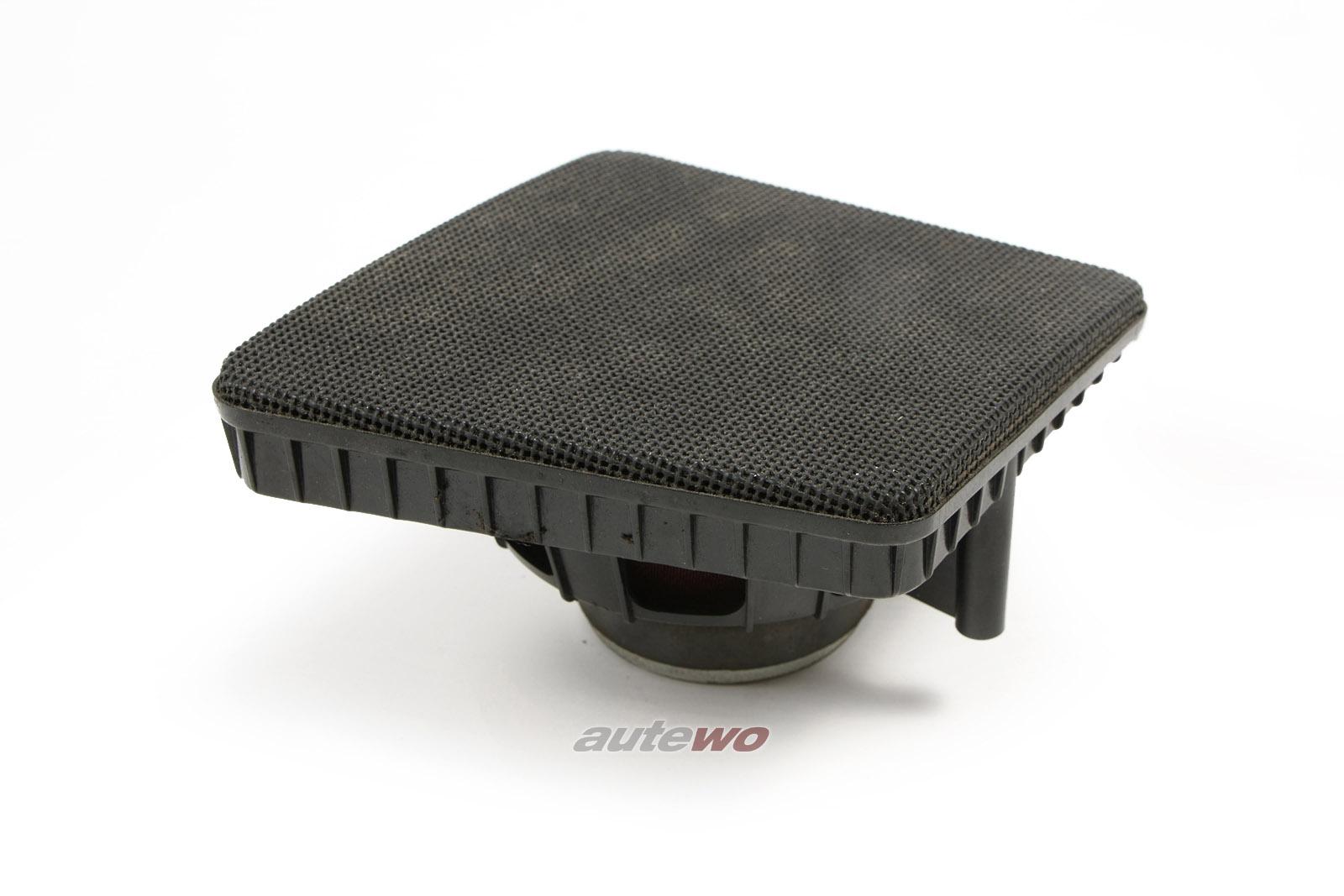 811035399E Audi 80/90/Coupe/Urquattro 81/85 Lautsprecher Armaturenbrett Links