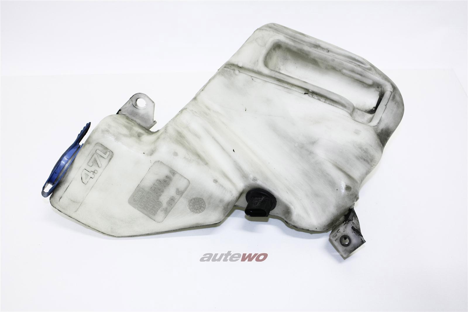 Audi A6 4B Scheibenwaschbehälter 4B0955453C 4B0955453A
