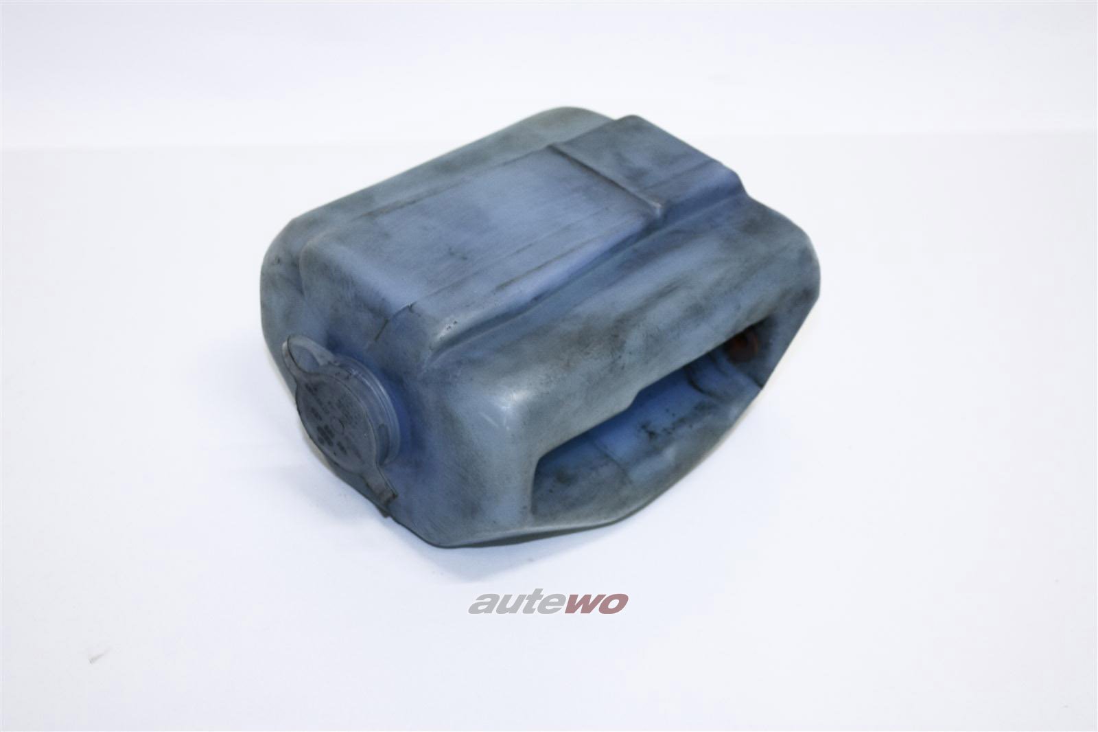 Audi 100/200 Typ 44 Scheibenwaschbehälter 431955453E 431955453E
