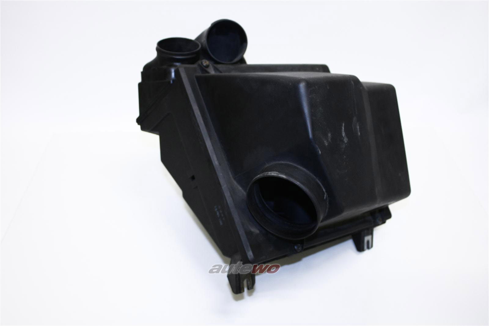 Audi A8 D2 2.8l 193PS 6 Zylinder Luftfilter Kasten 078133837AQ 078133837AR